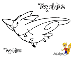 pokemon coloring pages togepi togepi coloring pages mayapurjacouture com