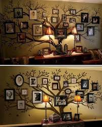 Best 25 Hanging Family Pictures Best 25 Photo Tree Ideas On Pinterest Wedding Ideas To Remember