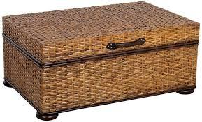 Basket Ottoman by Coffee Tables Ideas Top Rattan Coffee Tables Sale White Wicker