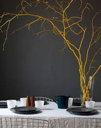 branch decor decorating with branches budgeted interiors