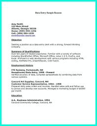 data entry resume lukex co