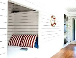 chambre petit espace rangement petit espace plus mural mural niche mural idee rangement