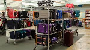 United Baggage Lost Your Lost Airline Luggage Probably Ended Up At This Store U2014 Quartz