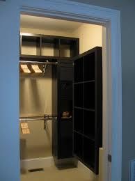 how to organize a small walk in closet home design ideas