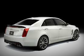 cadillac cts 3 2 totd does the 2016 cadillac cts v need a manual option