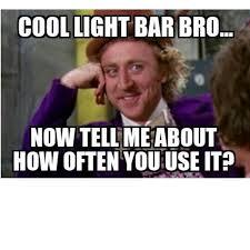 Cool And Funny Memes - funny led truck light bar memes cool light bar bro www