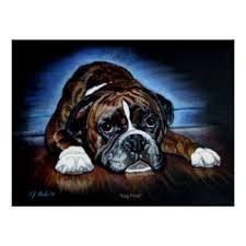 boxer dog art boxer dog art posters u0026 framed artwork zazzle co uk