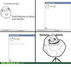 Facebook Chat Meme Codes - 25 best memes about herpin herpin memes