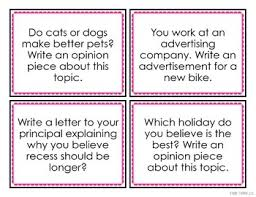 free persuasive writing prompts by blair turner tpt