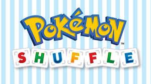 type pokemon shuffle wiki fandom powered by wikia