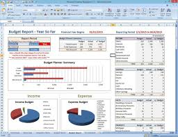 Excel Finance Templates Personal Finance Manager Excel Template By Templates4u