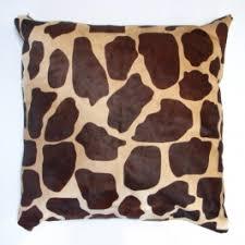 Metallic Cowhide Pillow Item44photo1th Jpg