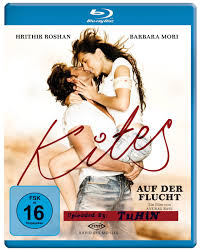Kites (2010) BluRay