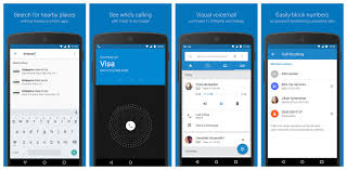 contacts app android contacts update brings major changes including a new