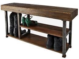 Tjusig Bench With Shoe Storage Shoe Rack Bench Hashtag Digitals