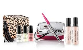 professional airbrush makeup system luminess airbrush makeup systems groupon goods