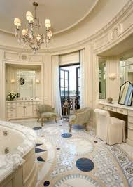Frenchstyle Grand Bathroom Look At All The Gorgeous - Grand bathroom designs