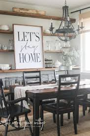 30 beautiful farmhouse decorating ideas for summer dinners 30th