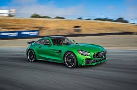 first mercedes 1900 mercedes amg gt r 5th place 2017 motor trend best driver u0027s car