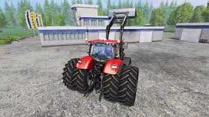 ih puma cvx 240 fl v1 5 for farming simulator 2015