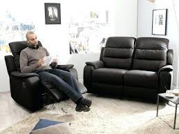 canape simili cuir 2 places ensemble de canapac 32 pvc noir et blanc canape design canape et fauteuil ensemble canapac 2 relax