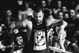 Blind Rage Wrestler Eddie Kingston U2013 Online World Of Wrestling
