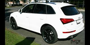 audi q5 rims and tires gallery niche wheels