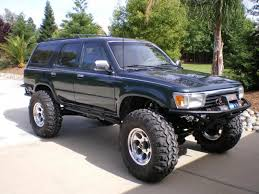 1987 toyota 4runner lift kit 1995 4runner 3 link front and rear build pirate4x4 com 4x4 and