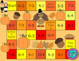 traditional thanksgiving games the creative colorful classroom 2016