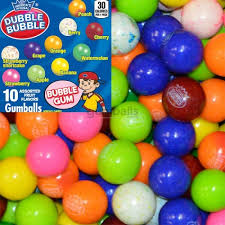 Where Can I Buy Gumballs Dubble Bubble Gourmet Assorted Gumballs