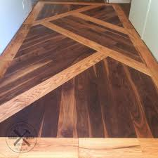 Hardwood Floor Border Design Ideas Floor Wood Floor Design Ideas All Images 51 Fanciful Wood Floor