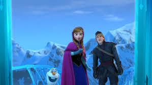 love open door frozen clip frozen disney video