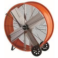 commercial fans home depot commercial electric 30 in heavy duty 2 speed direct drive drum fan