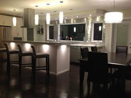 Pot Lights Kitchen Current Projects Stonewood Builders Inc Wise Building