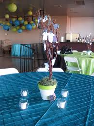 party planning at your liking apple green u0026 turquoise baby shower