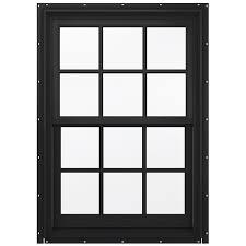 Jeld Wen Aluminum Clad Wood Windows Decor Shop Jeld Wen Aluminum Clad Pane Annealed New Construction