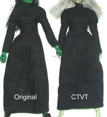 wizard of oz wicked witch child costume the grand theatre s the wizard of oz so many costumes witch