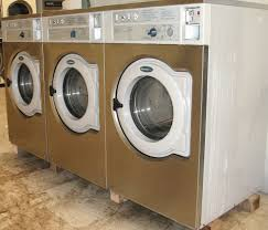 wascomat senior w 630 30lb washing machine