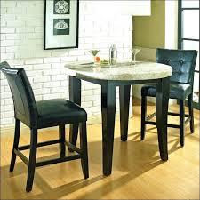Espresso Bistro Table Catchy Espresso Bistro Table With Contemporary Bistro Set