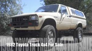 vintage toyota truck toyota 4 by 4 used truck for sale youtube