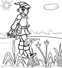 11 images of zelda spirit tracks coloring pages legend of zelda