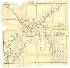 Map Of Upper Peninsula Cecil County Mdgenweb