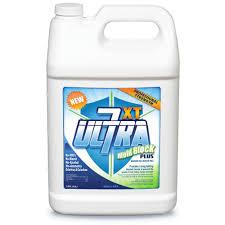 ultra7 xt mold block plus commercial grade 1 gal ult7xtga the