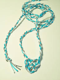 handfasting cords colors handfasting cord with celtic heart knot your choice of colors