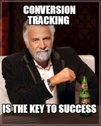 Success Meme Generator - meme creator conversion tracking is the key to success meme