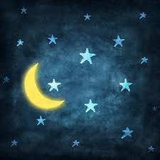Green Flag With Star And Moon Moon And Star Free Download Clip Art Free Clip Art On