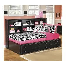 nebraska furniture mart black friday jaidyn twin bookcase bed in black nebraska furniture mart big