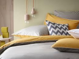 deco chambre gris et deco chambre gris et jaune awesome déco chambre jaune idées de