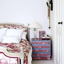 Decorate Room With Paper Weekend Decorating Projects Ideal Home