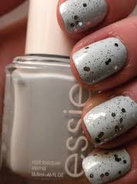 essie borrowed u0026 blue sephora by opi flurry up lacquer me silly